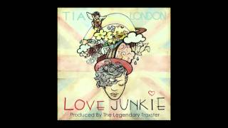 """01 """"Pulling My Hair Out"""" From Tia London - Love Junkie"""