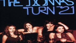 The Donnas -- Nothing To Do