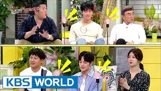 Happy Together – The Best Hit Special Part.2 / Dangerous Invitation Part.2  [ENG/2017.06.22]