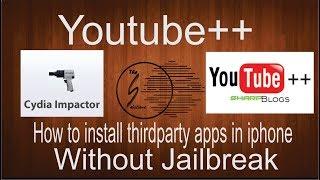 apple carplay apps without jailbreak - Kênh video giải trí
