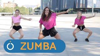 ZUMBA for Waistline - LA CINTURA Choreography