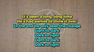 Dream Theater - Surrounded (Karaoke)