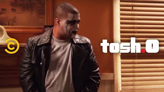 Chris Harrison: Tosh. 0 - Sting Wrestling Fan Dir. Daniel Tosh