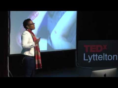 Holistic Wellness-Usher in new era in Healthcare | Kgomotso Mogapi | TEDxLytteltonWomen