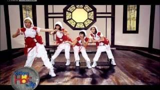 [K-pop Hot Clip] Clap Your Hands - 2NE1 | 박수쳐 - 2NE1