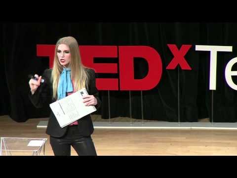 Krystyn Lambert TED Talk
