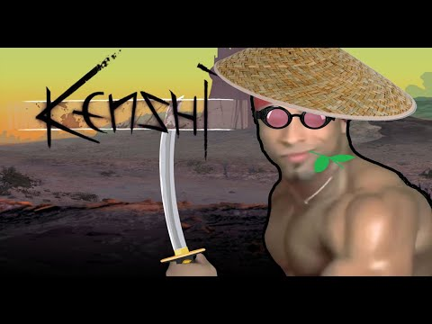 A Start To A Very Painful Game-Kenshi