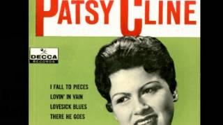 Patsy Cline // How Can I Face Tomorrow