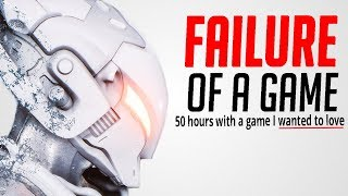 The Disappointment of Anthem (The Final Review)
