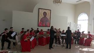Napoli / trumpet Stukov & orchestra