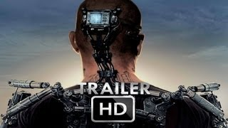Elysium  Trailer Subtitulado Latino FULL HD