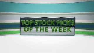 Top Stock Picks for the Week of February 27th