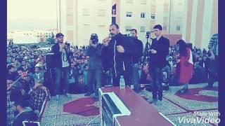 Nasser Zafzafi Rissala Li Qaid Alwatan Al Hoceima