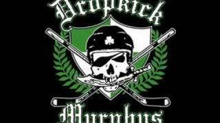 Dropkick Murphys- Caps and Bottles