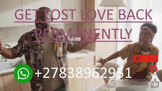 Get Lost Love Back Permanently | Get Lost Love Back | Lost Love Spells