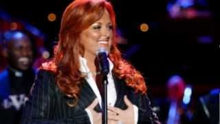 "Wynonna Judd ~ Testify To Love ~ Original Soundtrack Recording from ""Touched By An Angel"""
