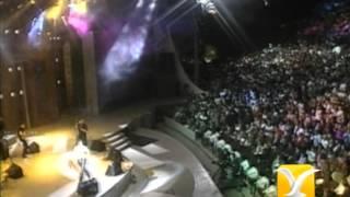 Jon Secada, Just another day, Festival de Viña 1993