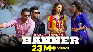 Banner  Harvy Sandhu