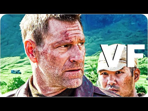MIDWAY Bande Annonce VF (2019)