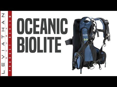 5280 Scuba Oceanic BioLite BC Product Review