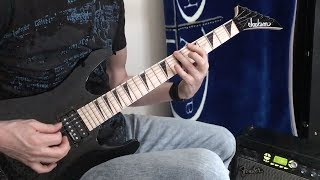 """""""Jesus Is Just Alright"""" by Stryper (Full Guitar Cover)"""