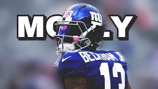 Odell Beckham Jr - Molly