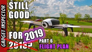 Parrot Bebop 2 | Is it Still Good in 2019? | Flight Plan Flight - Episode 6