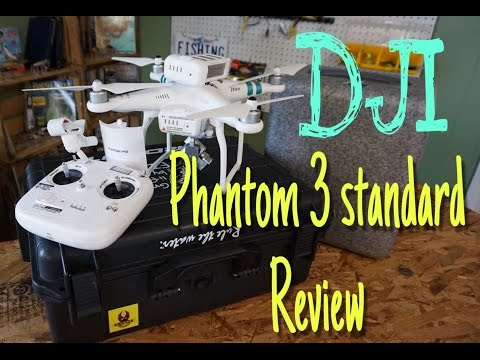 DJI Phantom 3 Standard Drone Review   One must have accessory