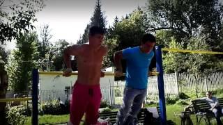 Barstylers Kharkov для УМТ 5
