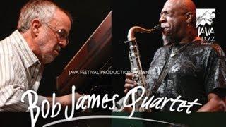 "Video thumbnail of ""Bob James Quartet ""Feel like making Love"" Live at Java Jazz Festival 2010"""