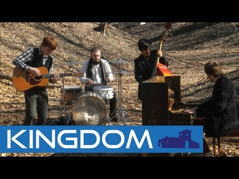 Vandfald - Kingdom