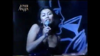 Anggun - How The World Live in Jakarta, 2001