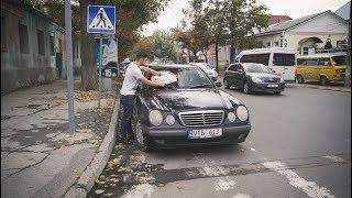 """Игнорирование знаков """"Пешеходный Переход"""" 🦓"""