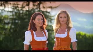 Sigrid & Marina: Wenn Die Sonne erwacht in den Bergen (Offizielles Video)