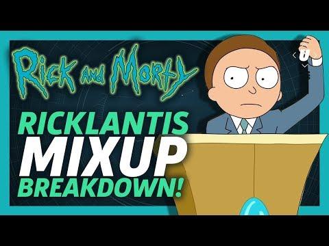 Rick and Morty Season 3 Episode 7