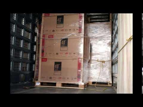 Polícia Civil de Itapecerica prende trio e recupera caminhão com mais de 550 TV's na Régis Bittencourt