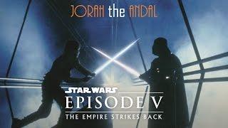 Star Wars Episode V: The Empire Strikes Back Soundtrack Medley