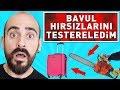 Download Video BAVUL HIRSIZLARINI KAÇIRARAK TROLLEDİM ! (%100 BAGAJ)
