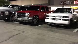 Dtx Street Trucks.