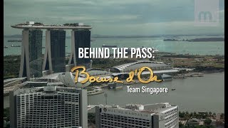 Behind The Pass: Bocuse D'Or