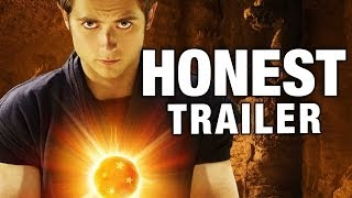 Download Youtube: Honest Trailers - Dragonball Evolution (Feat. TeamFourStar)