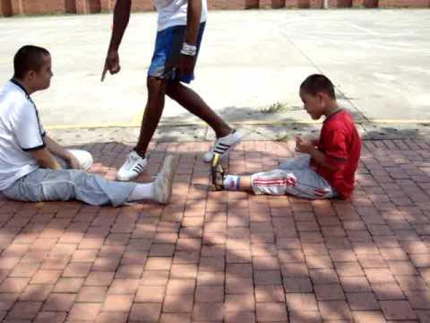 Ver vídeoSíndrome de Down: Atletismo