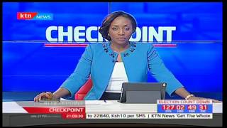 Checkpoint Full Bulletin with Yvonne Okwara 2/4/2017