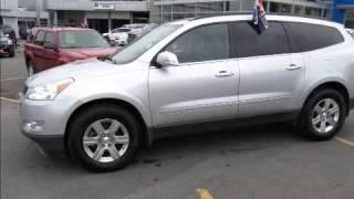 2012 Chevrolet Traverse LT - PR4227