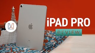Apple iPad Pro 12.9 (2018) Review!