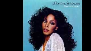 Donna Summer ~ Say Something Nice 1977 Disco Purrfection Version