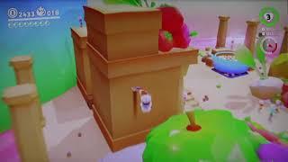 Super Mario Odyssey Ep 36