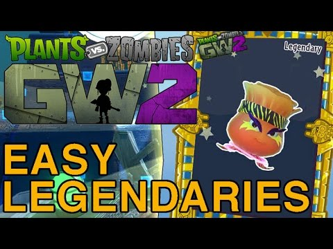 Plants vs Zombies Garden Warfare 2 Walkthrough - Gnome Man's
