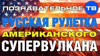 Русская рулетка американского супервулкана (Познавательное ТВ, Андрей Фурсов)