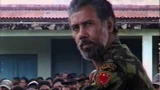 Alias Ruby Blade: A Story Of Love & Revolution - Official Trailer
